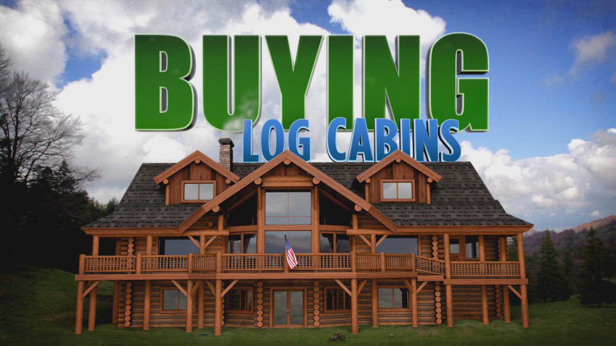 Buying-Log-Cabins