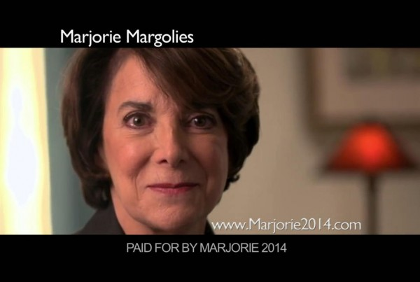Marjorie Margolies