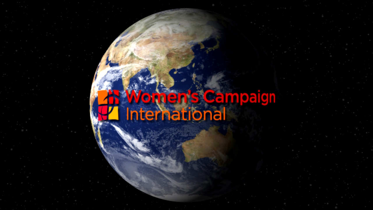 Women's Campaign International