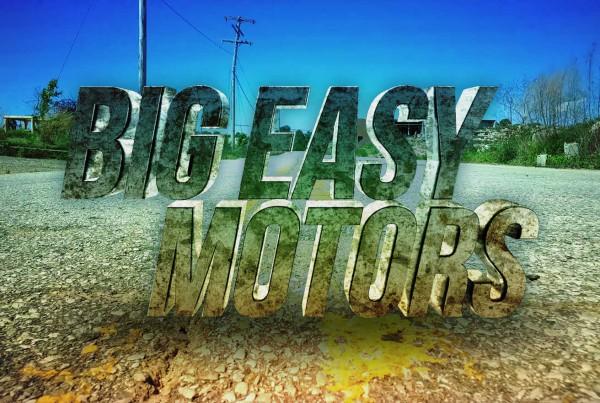 Big Easy Motors