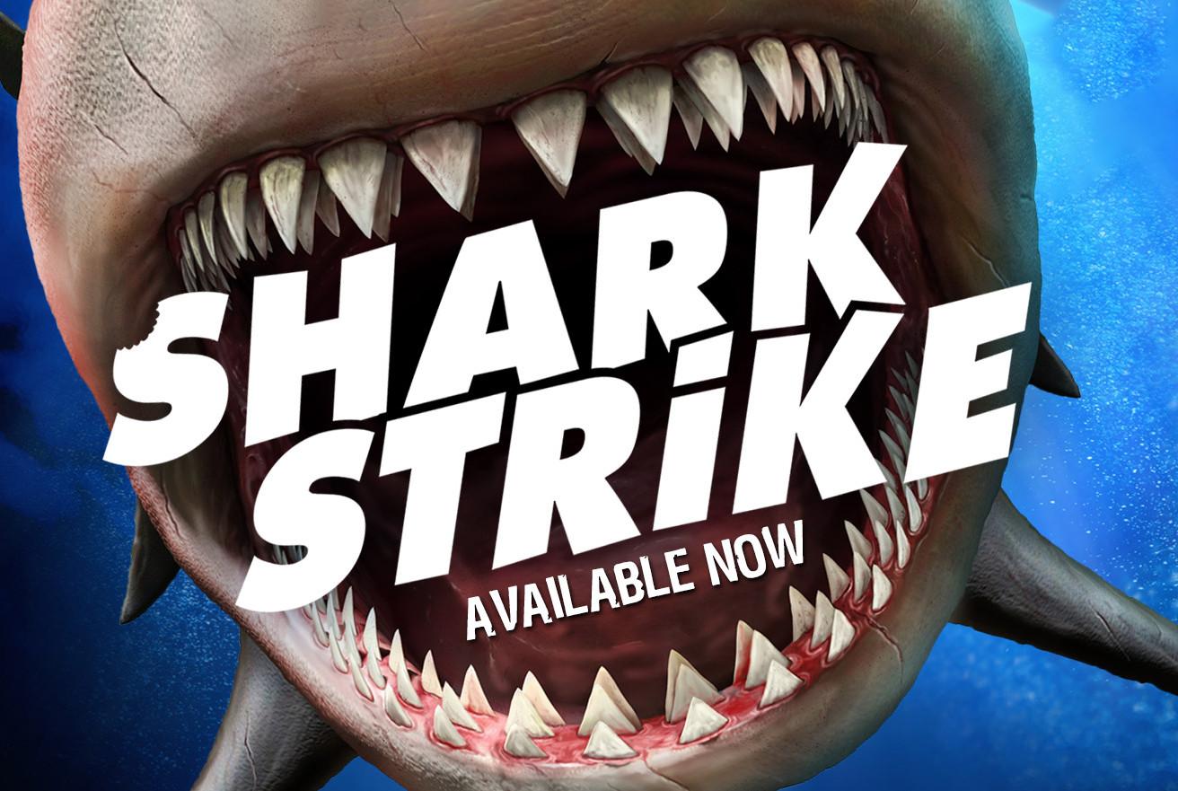 Shark Week: Shark Strike