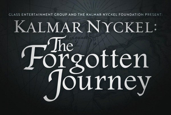 Kalmar Nyckel: The forgotton Journey